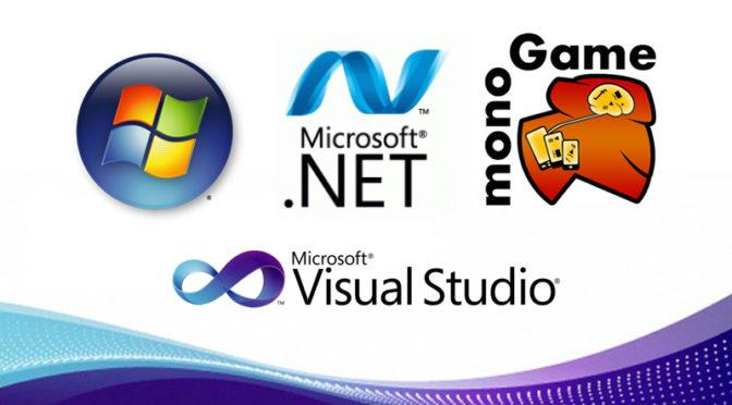 Como configurar correctamente el icono a la ventana e instancia de nuestro proyecto de MonoGame en Windows